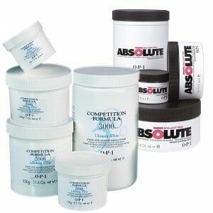 Acrylic Powders