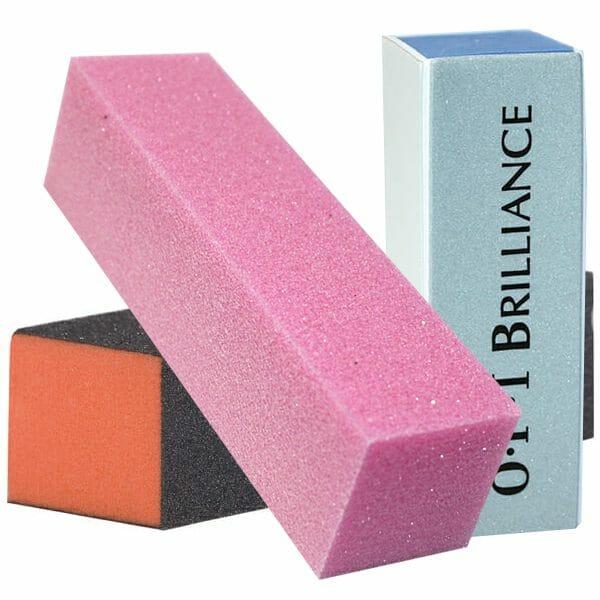 Blocks / Buffers