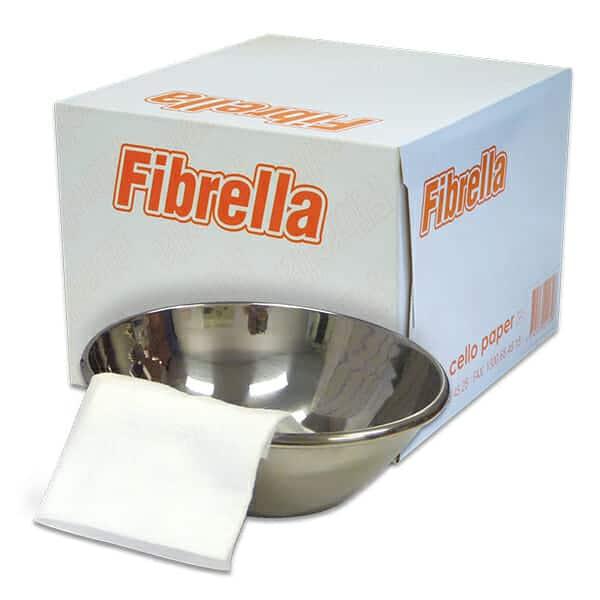 FIBRELLA FACIAL WIPES ...