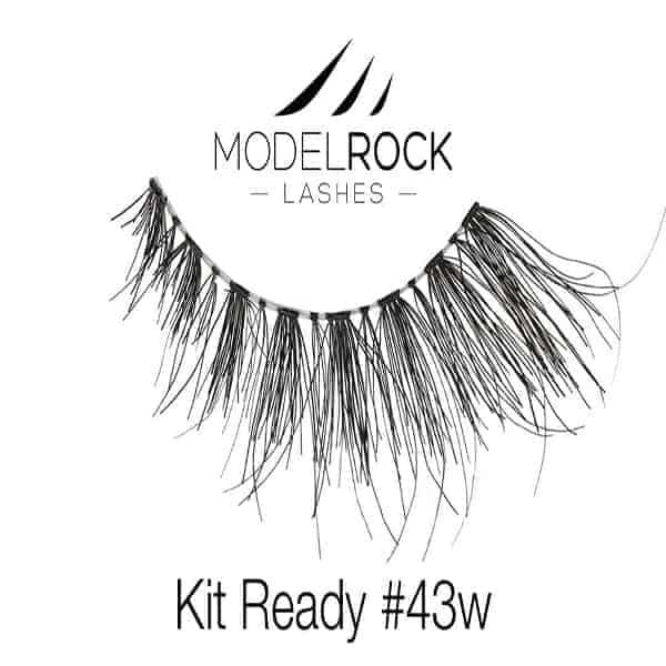 b9b732c976c MODELROCK KIT READY LASHES 43W KR | National Salon Supplies