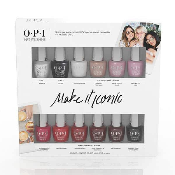 Make it Iconic Mini's