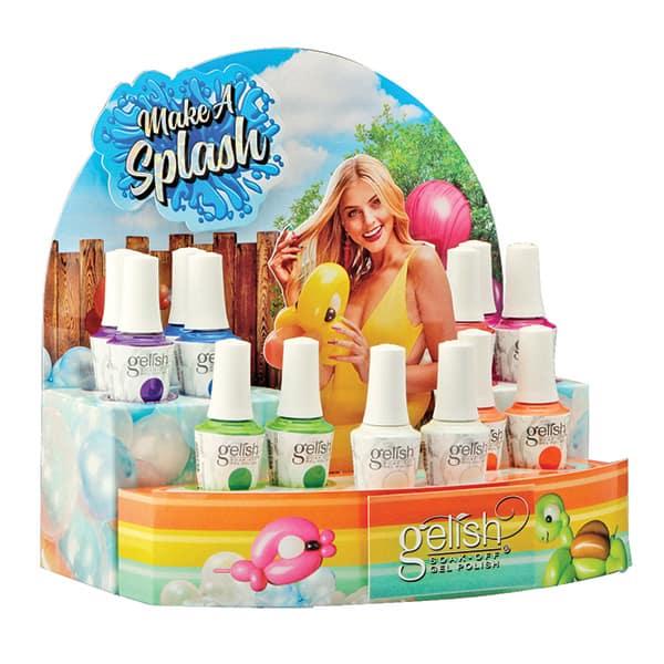 Gelish Gel Polish Kits