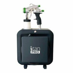iTan Pro with Viper Gun