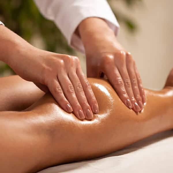 Massage Balm / Ointment